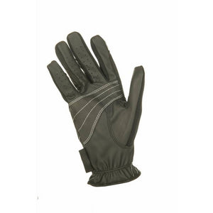 Professional Winter Riding Gloves
