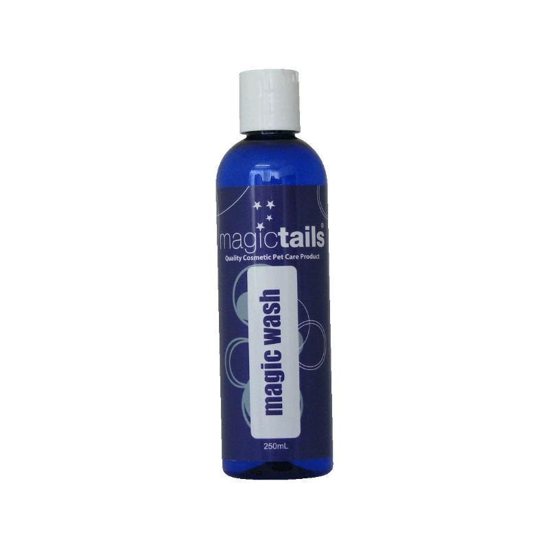 Magic Wash Shampoo 250ml