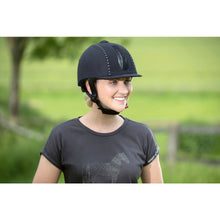 Load image into Gallery viewer, Diamond Riding Helmet