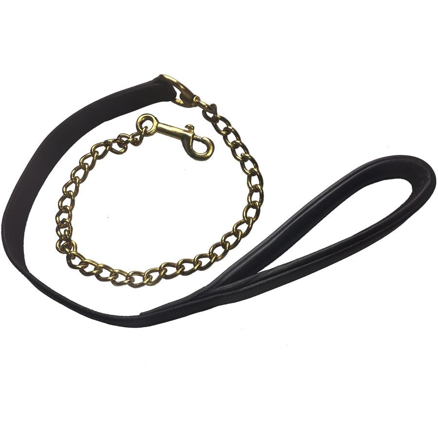 Leather Lead Chain