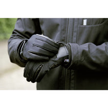 Load image into Gallery viewer, Softshell Riding Gloves