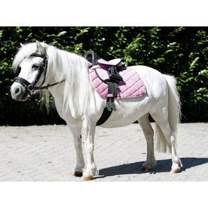 Beginner Shetland Pony Saddle Set