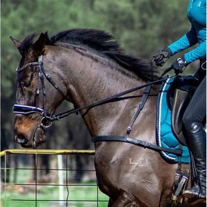 Alicia Dressage Breastplate