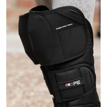 Load image into Gallery viewer, Ballistic Knee Pro-Tech Horse Travel Boots
