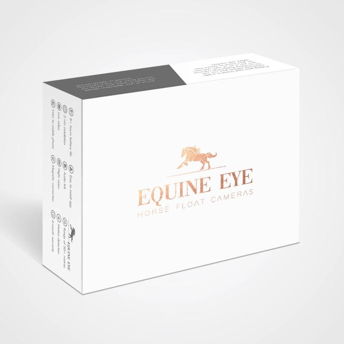 Equine Eye - Wireless Horse Float Camera