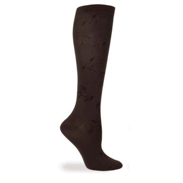 Equestrian Couture - Knee High Knitted Socks-Equestrian Couture-Tacklet