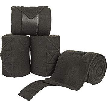 HKM Polar fleece bandages-HKM-Tacklet