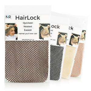 Light Brown Hairlock