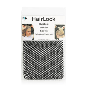 Black Hairlock