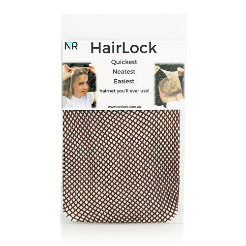 Dark Brown Hairlock (Pre-Order)