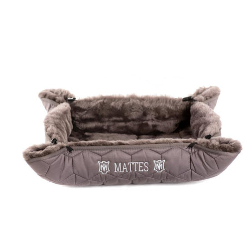 Custom Order - E.A Mattes Dog Bed