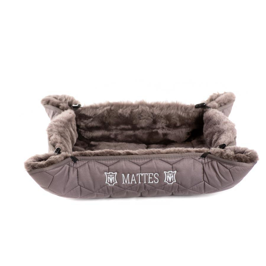 E.A Mattes Dog Bed