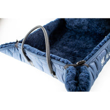 "Load image into Gallery viewer, E.A Mattes Dog Bed ""Lucky"""
