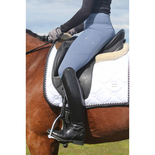 Atlantic Honeycomb Technical Tights