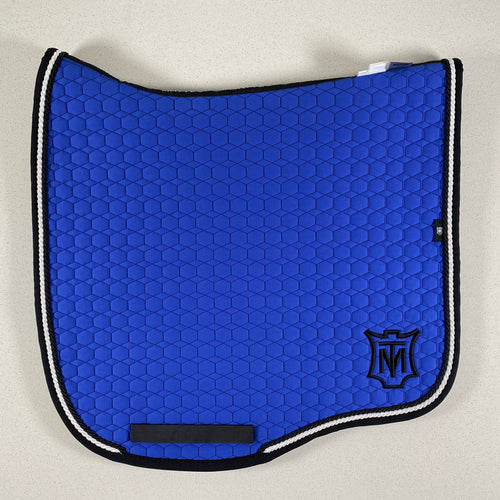 Royal Blue Dressage Eurofit - Large Size