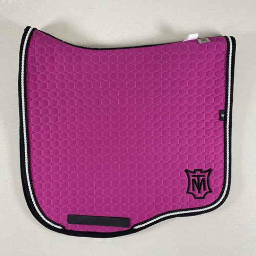 Fuschia Dressage Eurofit - Large Size