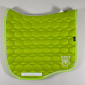Apple Green Dressage Eurofit - Large Size