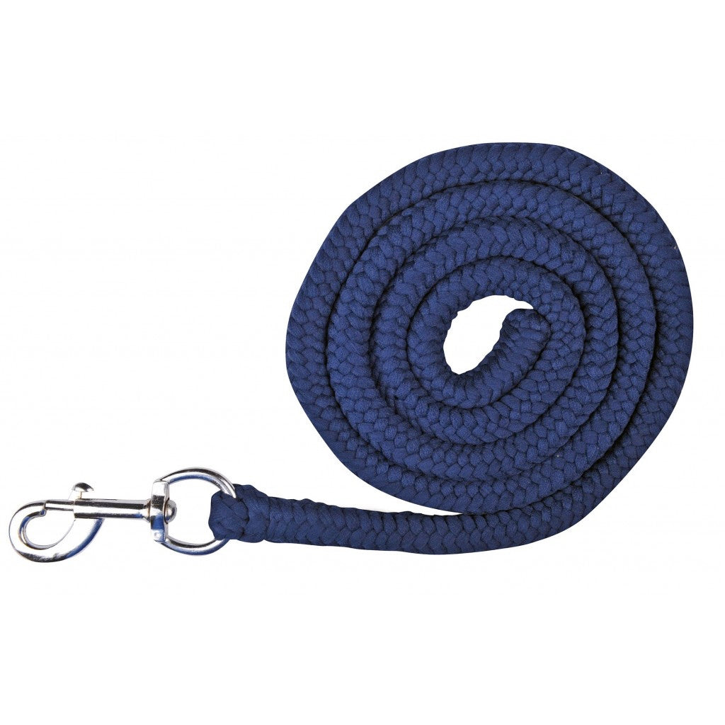 Deep Blue lead rope