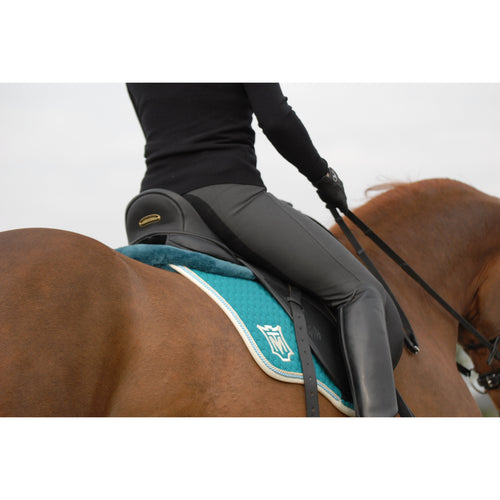 Custom Order - Design your own E.A Mattes Eurofit Saddle Pad
