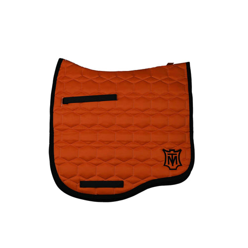 Orange Dressage Eurofit - Large Size