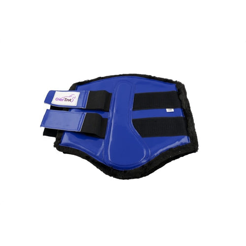 Blue Tendon Boots