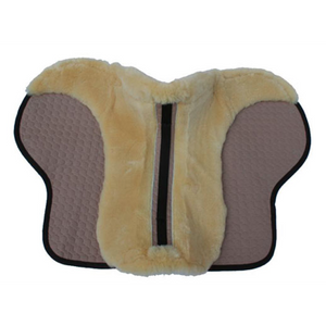 Design your own E.A Mattes Trekking Saddle Pad