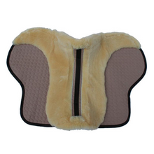 Load image into Gallery viewer, Design your own E.A Mattes Contoured Saddle Pad