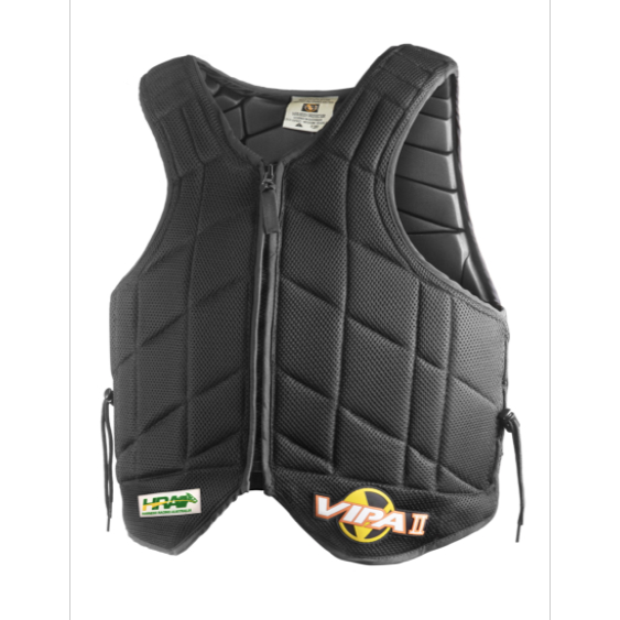 VIPA II (Level 2) Body Protector - Drivers and Passengers only