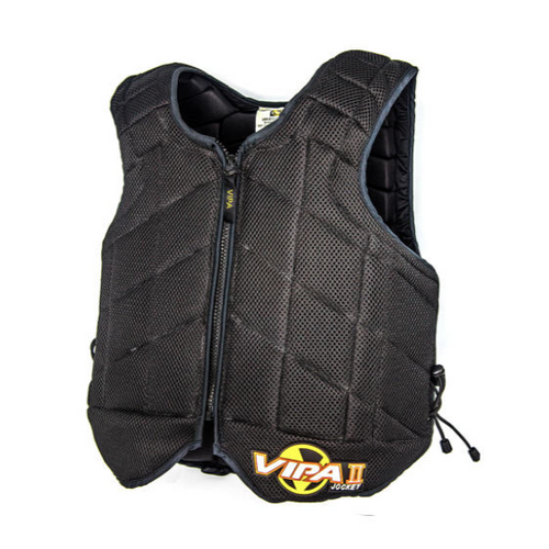VIPA II Jockey (Level 2) Body Protector