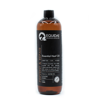 PREVENT & REPAIR Essential Hoof Oil-Equidae-Tacklet