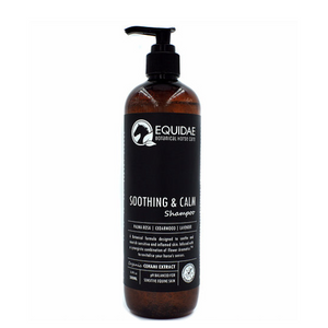 SOOTHING & CALM Shampoo - 500ml-Equidae-Tacklet