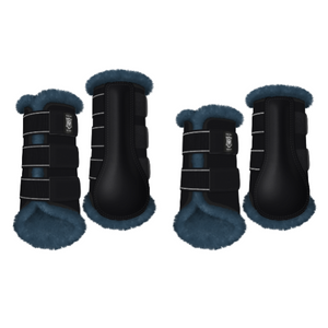Custom Order - Design your own E.A Mattes Professional Dressage Boots