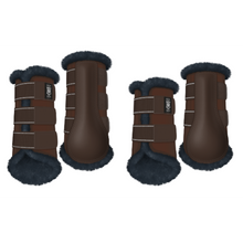 Load image into Gallery viewer, Custom Order - Design your own E.A Mattes Professional Dressage Boots