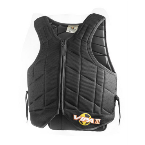 VIPA III (Level 3) Body Protector