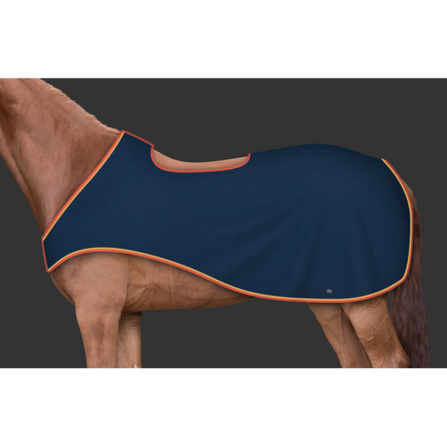 Custom Order - Design your own E.A Mattes Exercise-Rug with saddle cut out