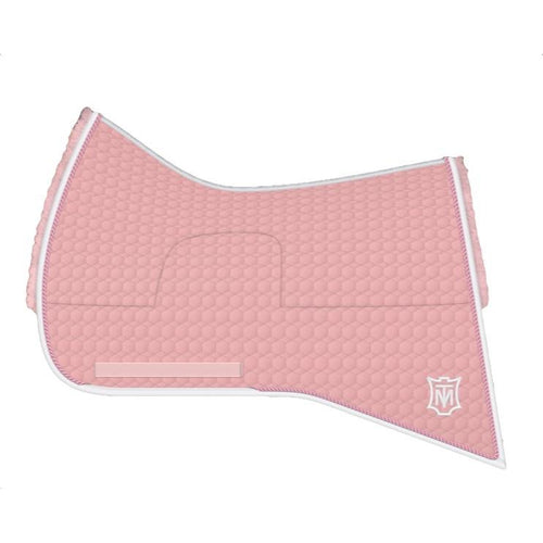 Design your own E.A Mattes Spanish Baroque Saddle Pad