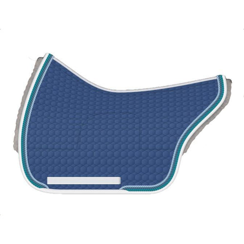 Design your own E.A Mattes Spanish Saddle Pad