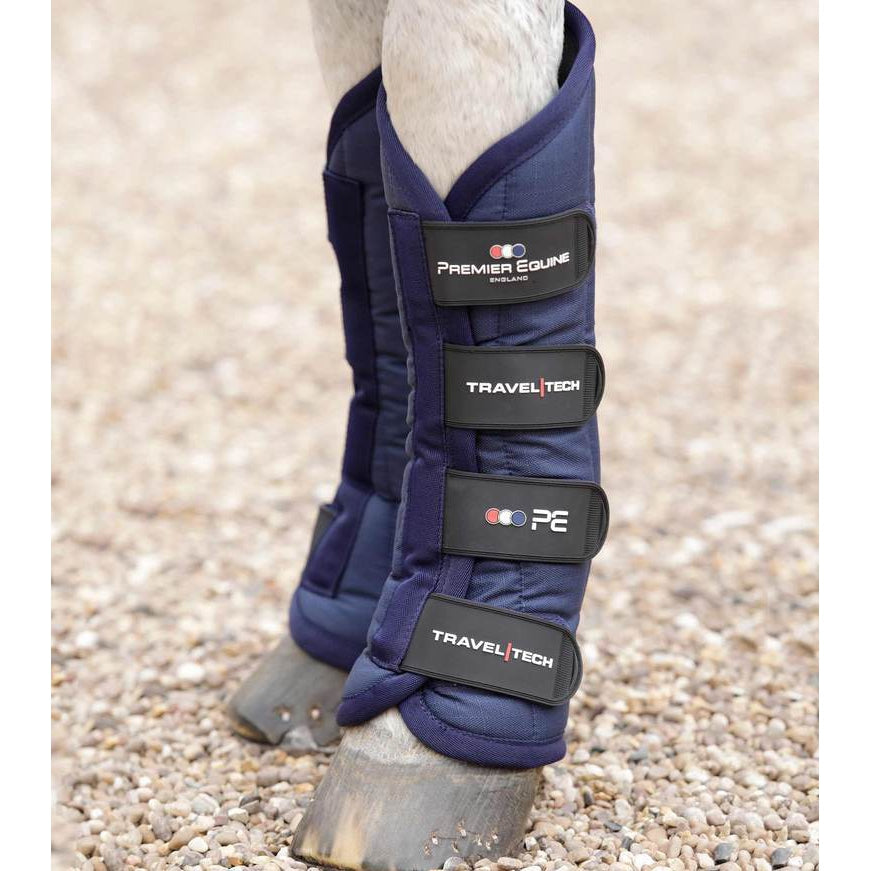 Travel-Tech Travel Boots