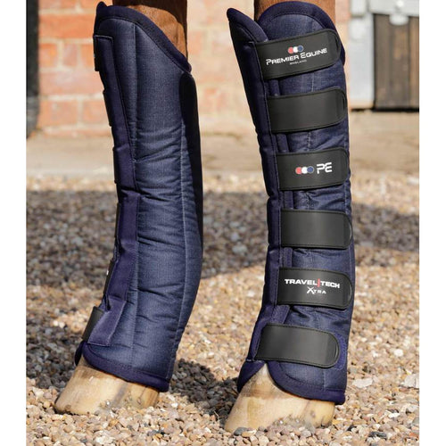 Travel-Tech Xtra Travel Boots