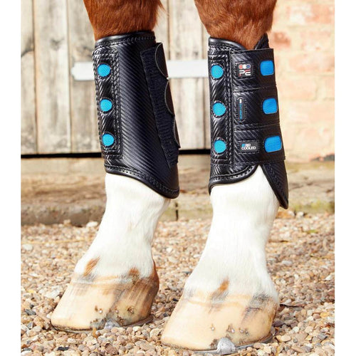 Air Cooled Super Lite Carbon Tech Eventing/Racing Boots