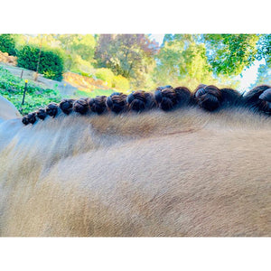 Plait Booster - Synthetic Hair
