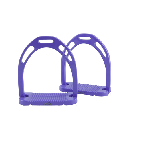 Over-trot Wide Aluminium Stirrups-Over-Trot-Tacklet