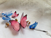 Exquisite Bohemian style Butterfly Bracelet of Butterfly Wings