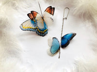 Boho Chic Butterfly Earring