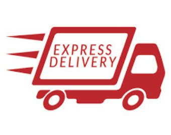 Upgrade Express Secure DHL Shipping International (3-4 business days)