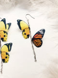 Custom Design Magic Butterflies Set for Etien