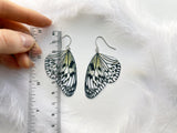 Idea Leuconoe Butterfly Earrings