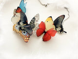 Butterflies Moment Necklace