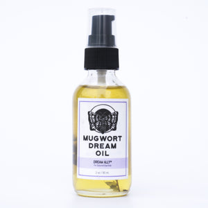 Mugwort Dream Oil