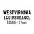 West Virginia E&O Insurance ($25,000, 5 years)